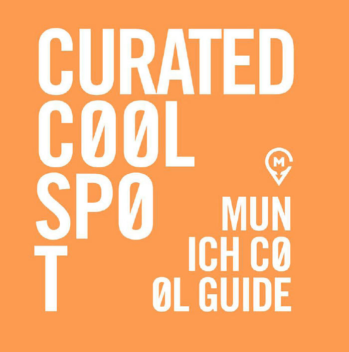 "Studio Pona für ""The Cool Guide"""