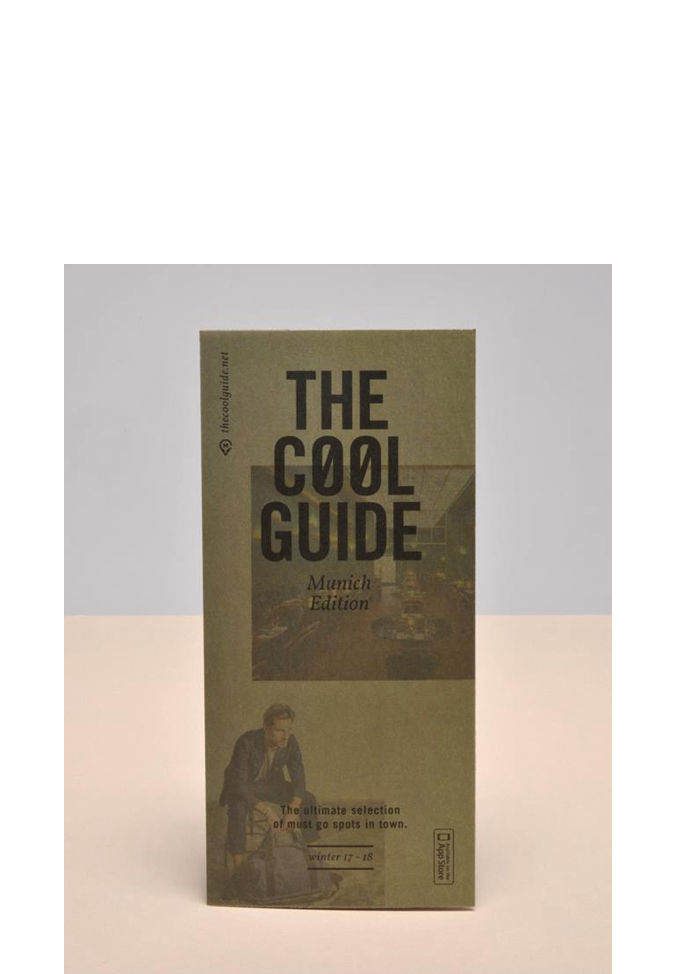 Branding The Cool Guide